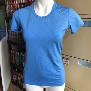 Under Armour shirt small